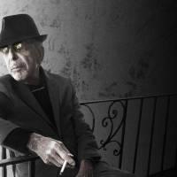 HITPARÁDY (71.): Leonard Cohen dobyl ve dvaaosmdesáti český albový žebříček