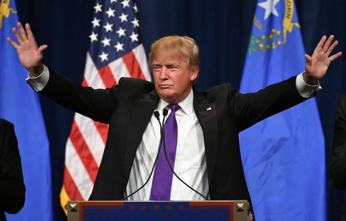 POST SCRIPTUM (68): Rasista, nepřítel žen či novodobý Hitler - hudební svět reaguje na vítězství Donalda Trumpa