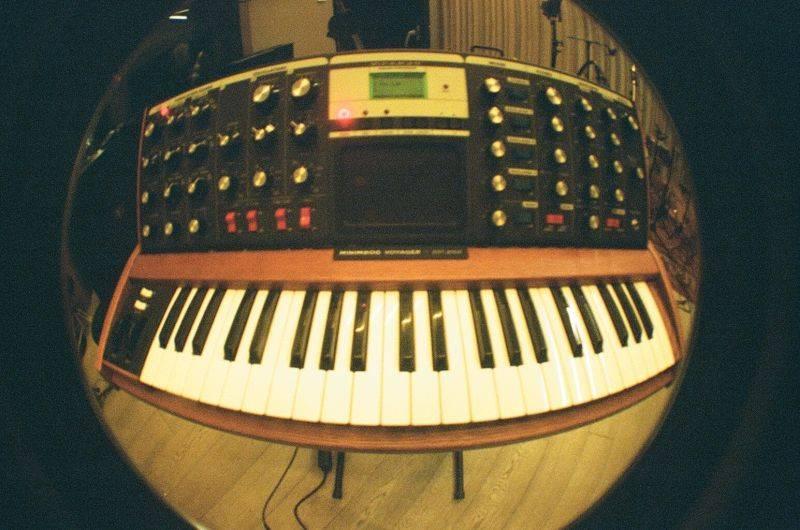 BLOG: Mydy Rabycad o nahrávání v Red Bull Studios v Berlíně: Byl to neuvěřitelný pocit!