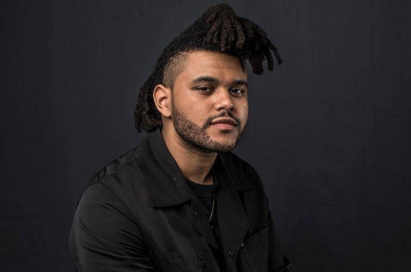 HITPARÁDY (77.): Pobouří český albový žebříček zdejší rasisty? Podruhé ho vede černoch The Weeknd