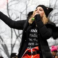POST SCRIPTUM (76): Madonna vystoupila proti Trumpovi. V rádiu ji za to nebudou hrát