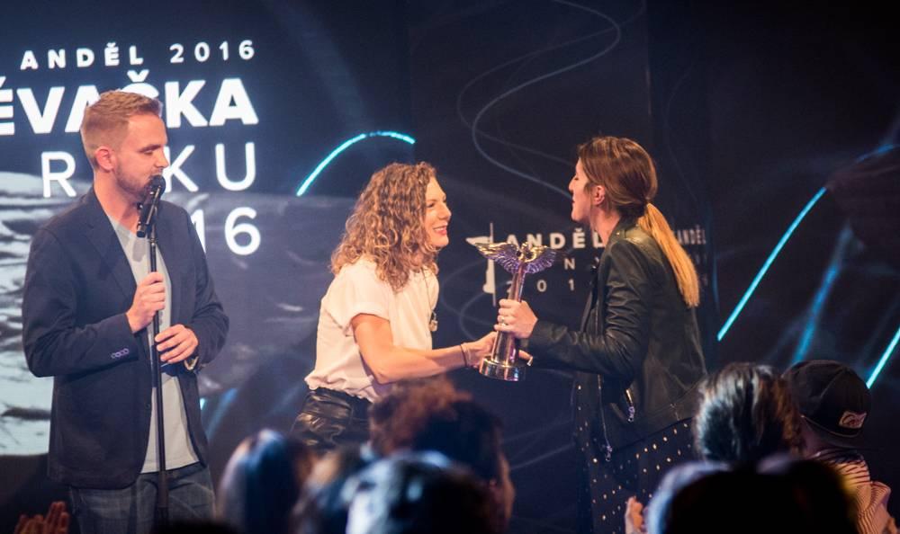 ROCKBLOG: Ceny Anděl vykročily do nové etapy správným směrem