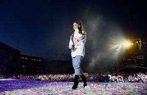 POST SCRIPTUM (85): I zlomený Manchester stále zpívá svůj song - spojení hudebníků na koncertě One Love mělo smysl
