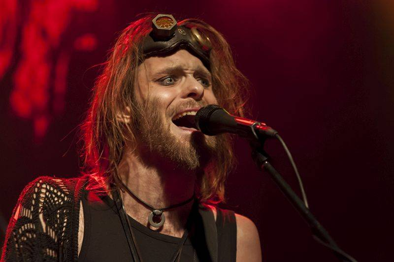 ROCKBLOG: Michal Skořepa (Stroy) - Já, Ty a Chris Cornell