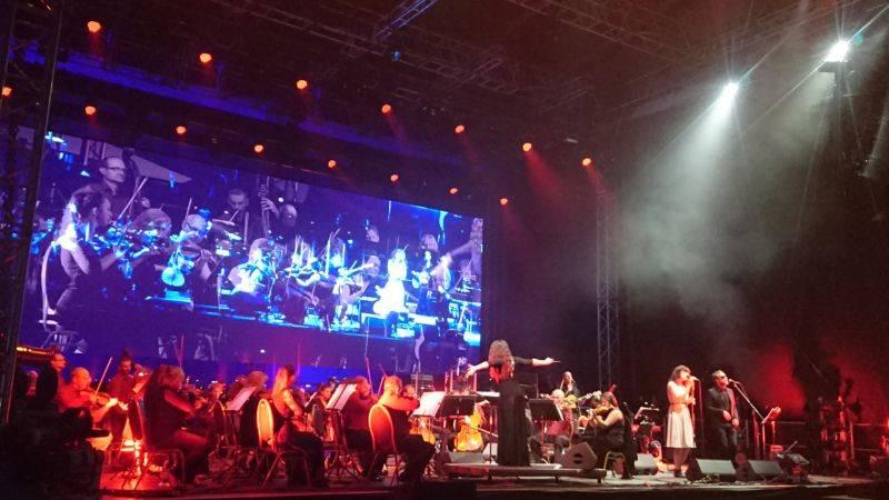 BLOG: Michal Dvořák o festivalu Soundtrack Poděbrady - První impuls uspořádat ho přišel už v 90. letech