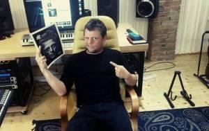 BLOG: S Honzou Křížkem ve studiu - O ztrátách a nálezech i vyřvaných hlasivkách