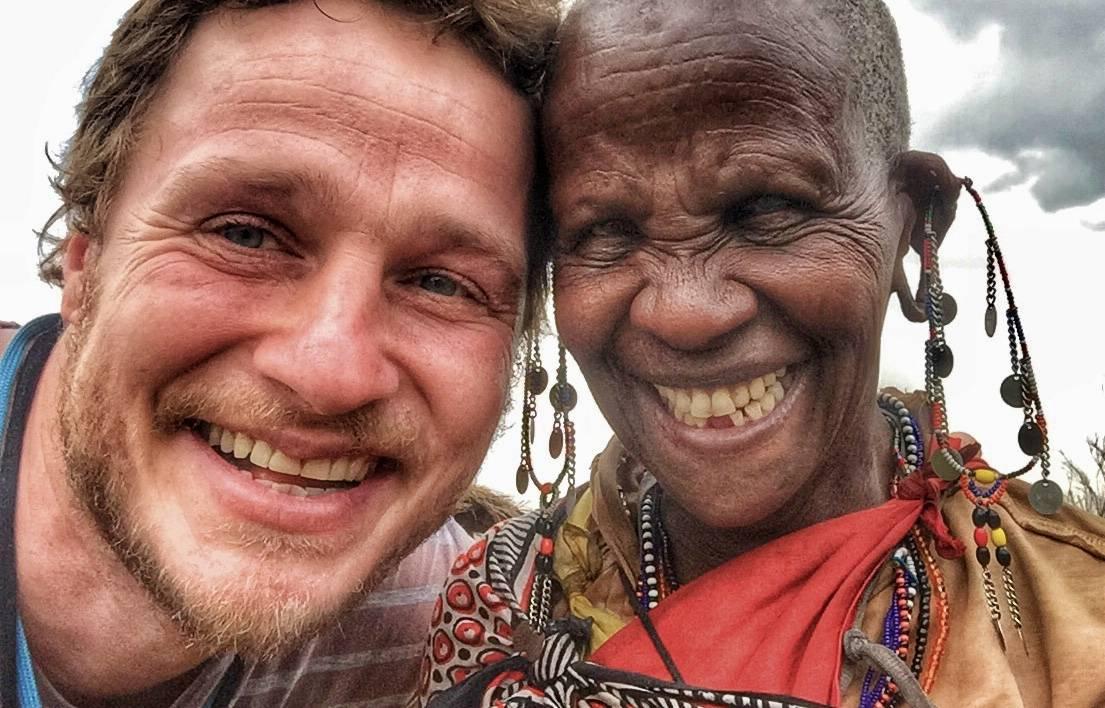 ROCKBLOG: Honza Homola z Wohnoutů v Keni - Víte, jak se točí klip v Africe? Já tedy ne!