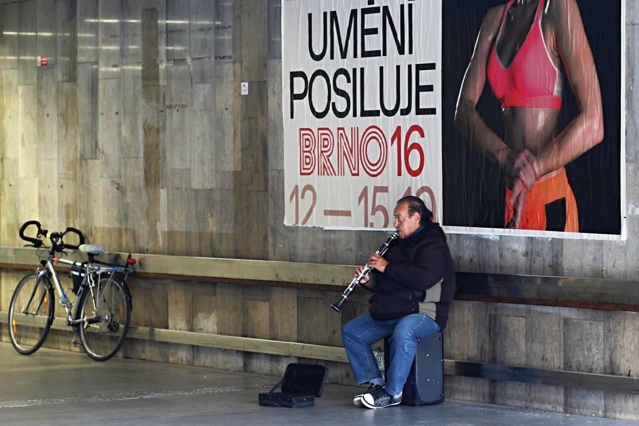 BLOG: Patnáct důvodů, proč milovat hudbu v Brně