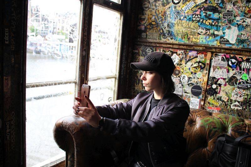 BLOG: Them Darned Teenagers vzpomínají na turné po USA (II.)