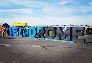 BLOG: Aerodrome festival přinesl nejen vytoužené hvězdy, ale i problémy s placením a kyvadlovou dopravou