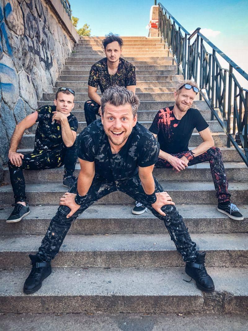 BLOG: Honza Křížek - Konkurz aneb Jak jsem vybíral členy své nové kapely