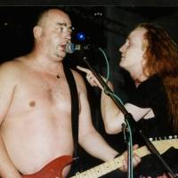 ROCKBLOG: Tonda Rauer (Harlej) vzpomíná na Vláďu Šafránka - S tím zrzavým šílencem jsem chtěl stát na pódiu