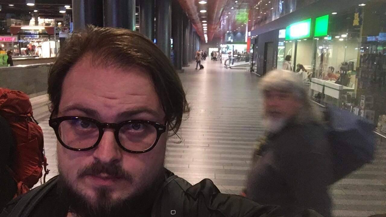BLOG: David Stypka o hudebním pragocentrismu - Důležitá je pořád hlavně muzika