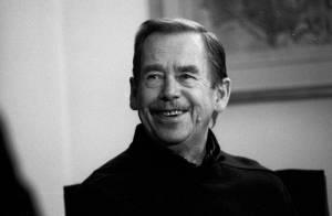 BLOG: Honza Unger (Zrní ) - Václav Havel byl pro mě majákem, jedním z největších hrdinů a vzorů