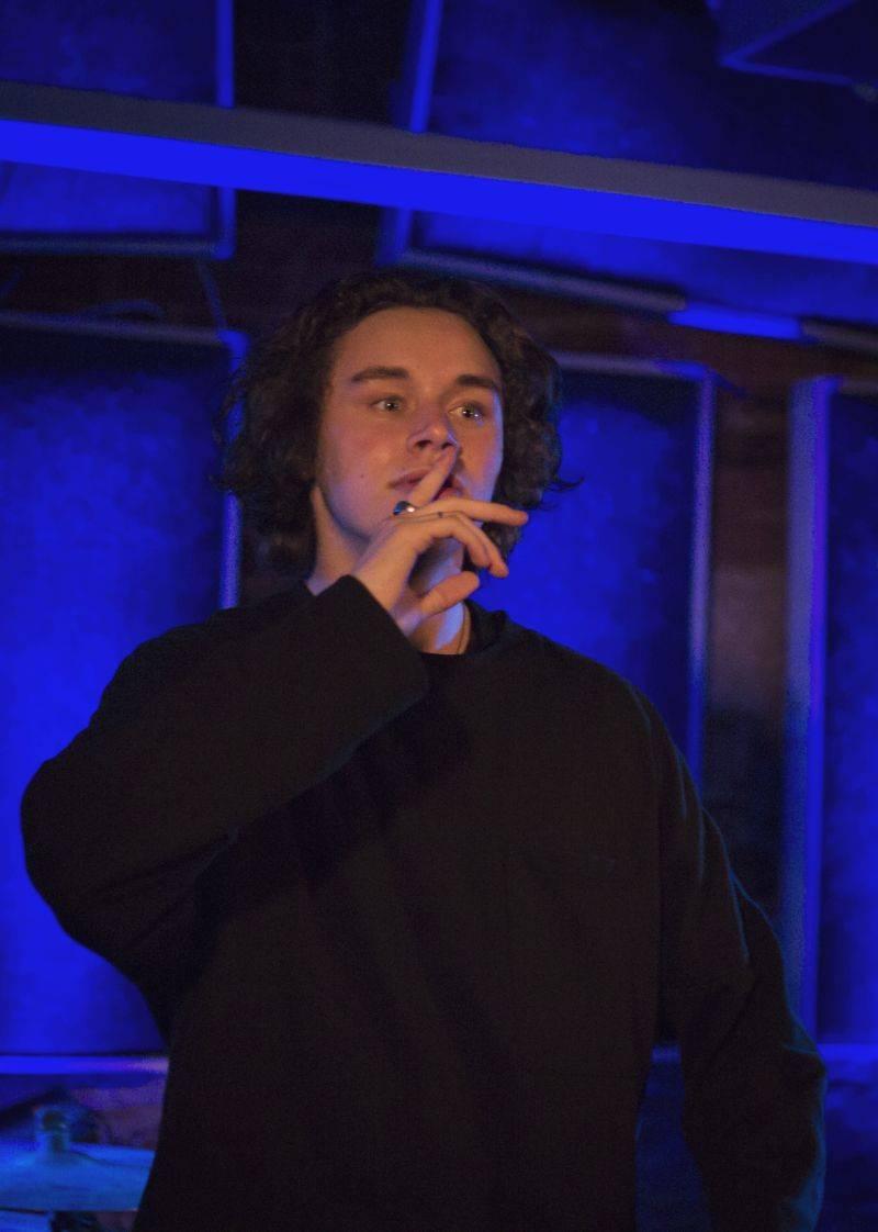 BLOG: Sofian Medjmedj o svém prvním koncertě - Plnit si sny je to nejkrásnější, co můžete udělat