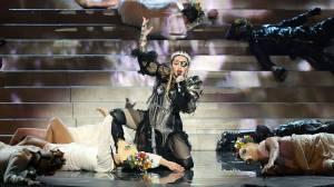 BLOG: Nezastavitelný Otesánek jménem Eurovize