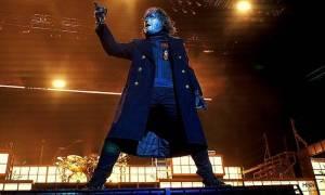 BLOG: Koncert Slipknot očima člověka, který je nikdy neslyšel a neviděl