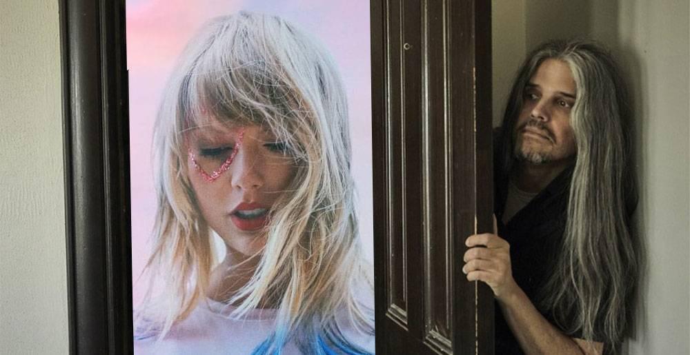 ROCKBLOG: Proč je dobrou zprávou, že Tool sesadili z čela žebříčků Taylor Swift