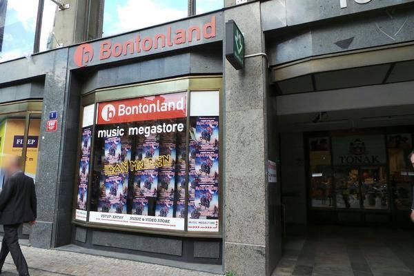 BLOG: Nevyhnutelný konec kamenných prodejen s hudbou