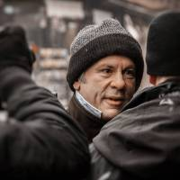 ROCKBLOG: Bruce Dickinson ve válečném Sarajevu: Film, ze kterého mrazí