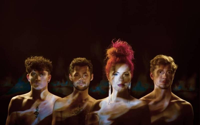 BLOG: Přípravy na křest nového alba Mydy Rabycad ve Foru Karlín uchem a okem manažera a zvukaře Petra Blažka