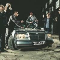BLOG: Hitfakers - Jak nás zakázali kvůli názvu písně