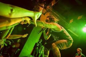 LIVE: Koncert P.O.D. v Praze byl splněným snem i propadákem zároveň