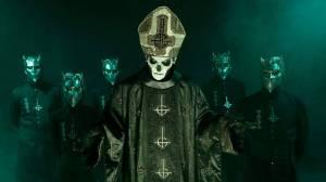 Maskovaní Ghost: Největší kapela budoucnosti? A je to vůbec metal?
