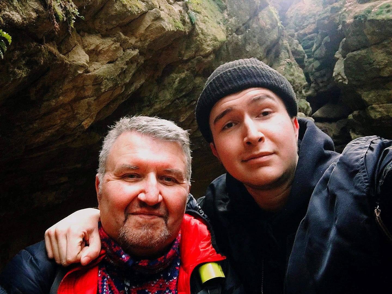 Zemřel Radim Hromádko, fotograf a srdcař, který muzice a pomoci druhým obětoval téměř vše