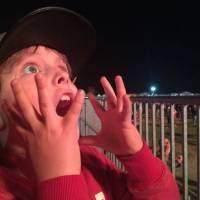 ROCK BLOG | Iva Hadj Moussa: Narušená mše a láska dítěte k AC/DC