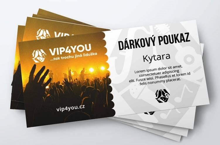 ROCK BLOG | Martina Jablanovská: Za VIP4YOU stojí spousta dřiny, ale i kamarádské pomoci