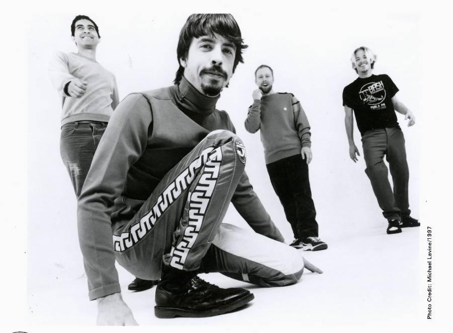 ROCK BLOG: Moje nejoblíbenější kapela Foo Fighters aneb Deset zářezů největší rockové kapely současnosti