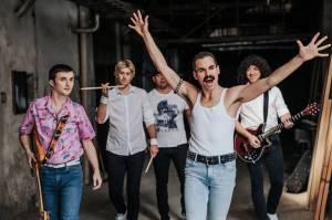 ROCK BLOG | Michael Kluch (Queenie): Když online koncert, tak pořádně a se vší parádou