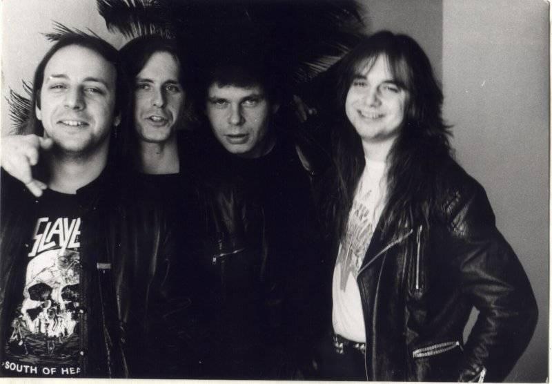 Metalománie: III. díl Dobývání metalových pozic