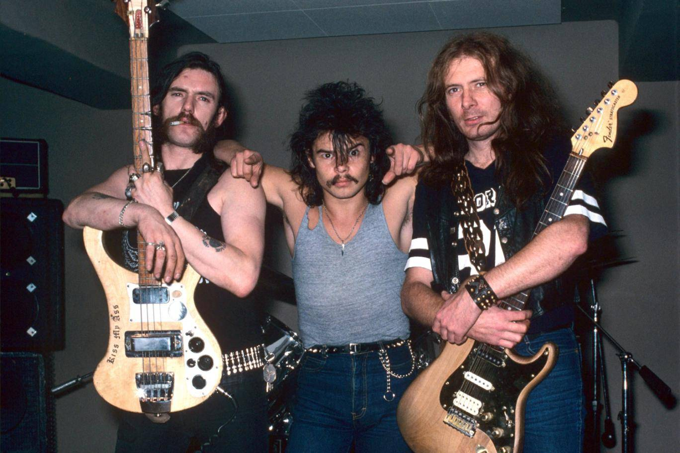 Phil Taylor byl ikonou Motörhead, vlastní smrt přežil o 14 let