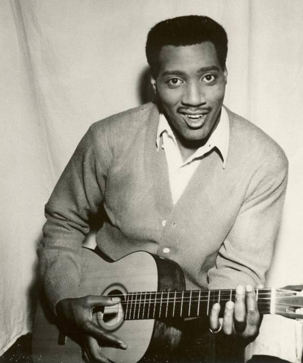 Otis Redding dokázal nahrát album za jediný den. Smrt si pro něj přišla v letadle