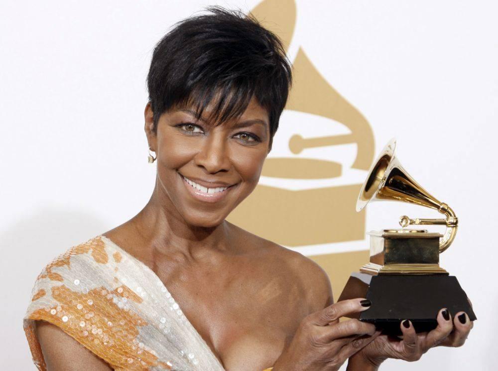 Natalie Cole sbírala Grammy i muže. V Česku její hit proslavila Marie Rottrová