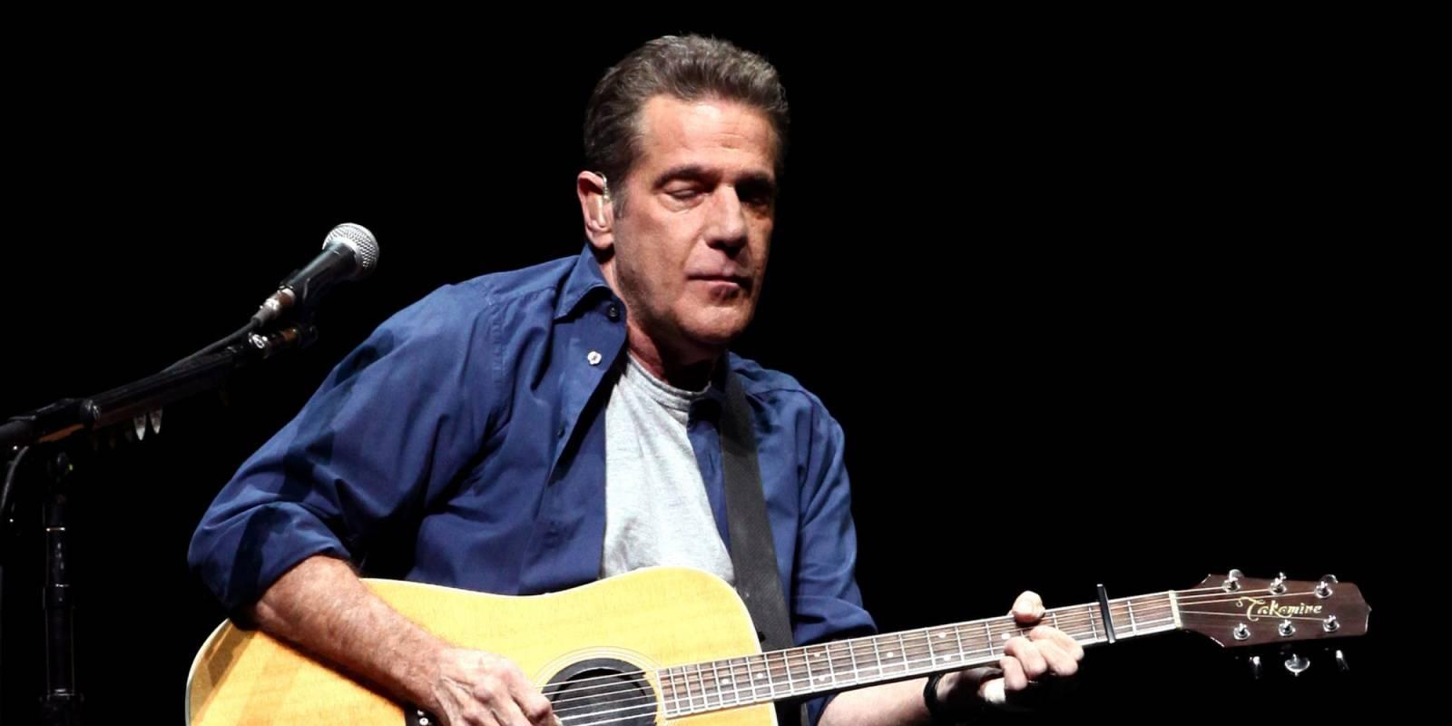 Glenn Frey za sebou zanechal víc než jen Hotel California