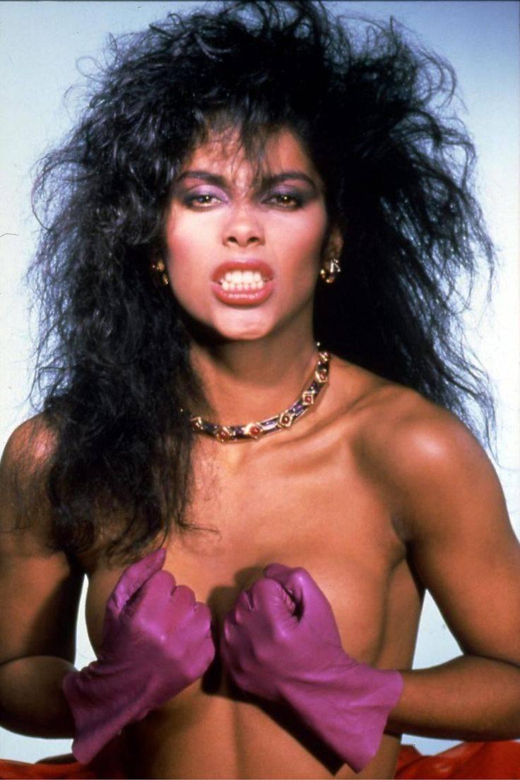 Divoký život Vanity: Prince v ní viděl svůj ženský obraz, pak se jí zjevil Ježíš