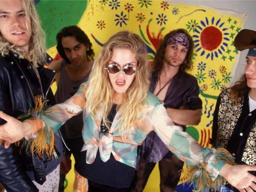 Andrew Wood - ten, jehož smrt spojila Soundgarden s Pearl Jam