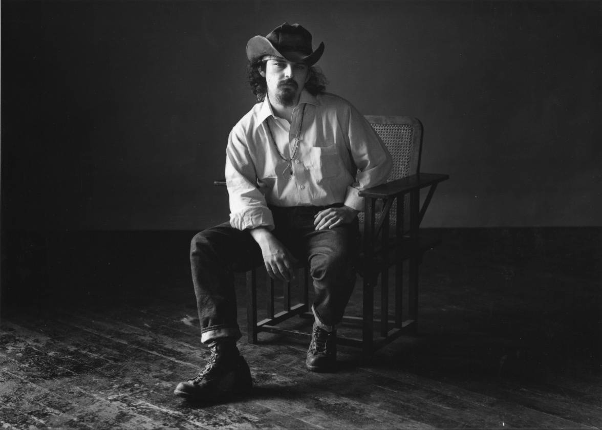 Ron McKernan - čuník z Grateful Dead, který skončil v Klubu 27