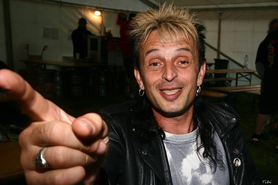 Punker Petr