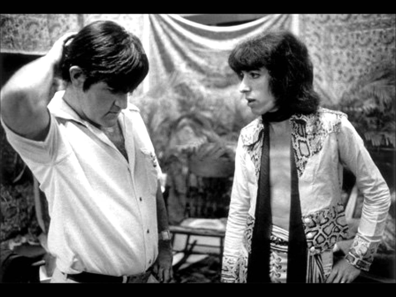 Ian Stewart - odvržený člen, bez kterého by se Rolling Stones nikam nedostali