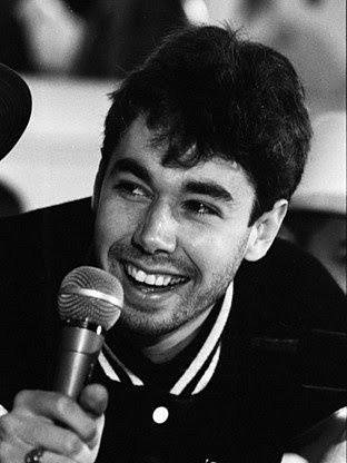 John Berry, zakladatel Beastie Boys: S kapelou hrál v punkových dobách. Po padesátce ho dostihla demence