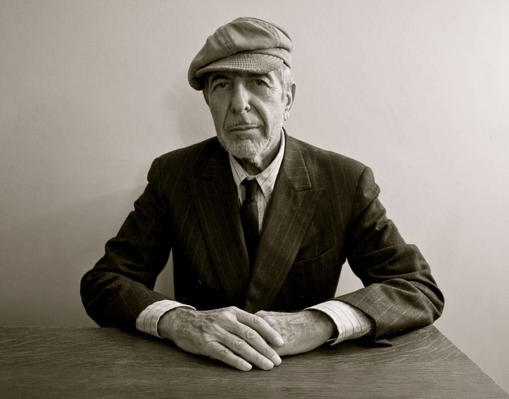 Leonard Cohen - tulák, který složil mnohem víc než jen Hallelujah