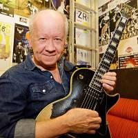 Radim Hladik - král české rockové kytary, který miloval svobodu