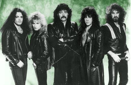 SMRT SI ŘÍKÁ ROCK'N'ROLL: Geoff Nicholls - Nenápadná, ale důležitá součástka Black Sabbath