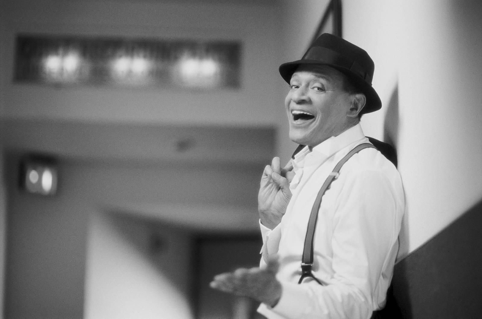 Al Jarreau: S jazzem až na Hollywoodský chodník slávy