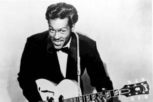 Chuck Berry - Když to zabalí Shakespeare rock'n'rollu