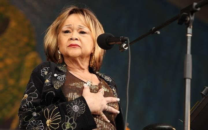 Etta James - Velký hlas sužovaný alkoholem, drogami i leukémií